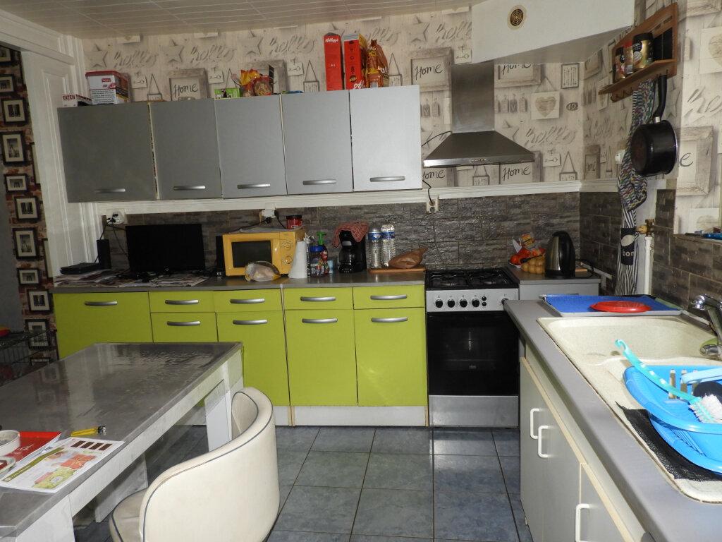 Maison à vendre 5 85m2 à Boulogne-sur-Mer vignette-2
