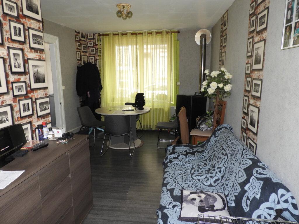 Maison à vendre 5 85m2 à Boulogne-sur-Mer vignette-3
