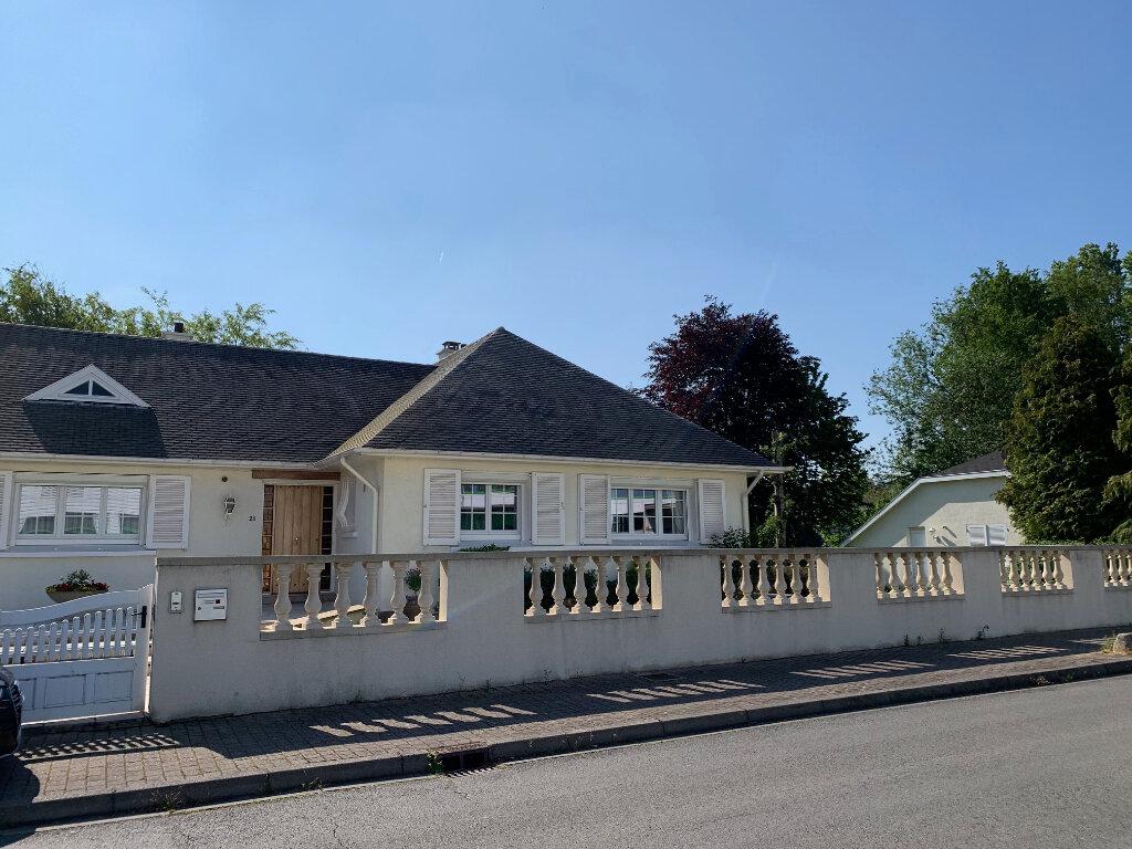 Maison à vendre 5 126m2 à Saint-Léonard vignette-5