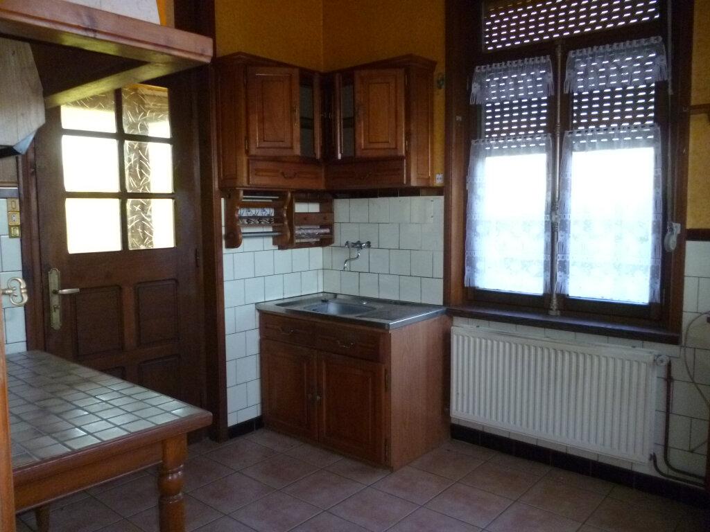 Maison à vendre 4 75m2 à Hesdigneul-lès-Boulogne vignette-3