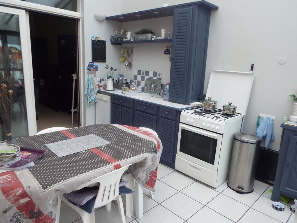 Maison à vendre 6 130m2 à Boulogne-sur-Mer vignette-3