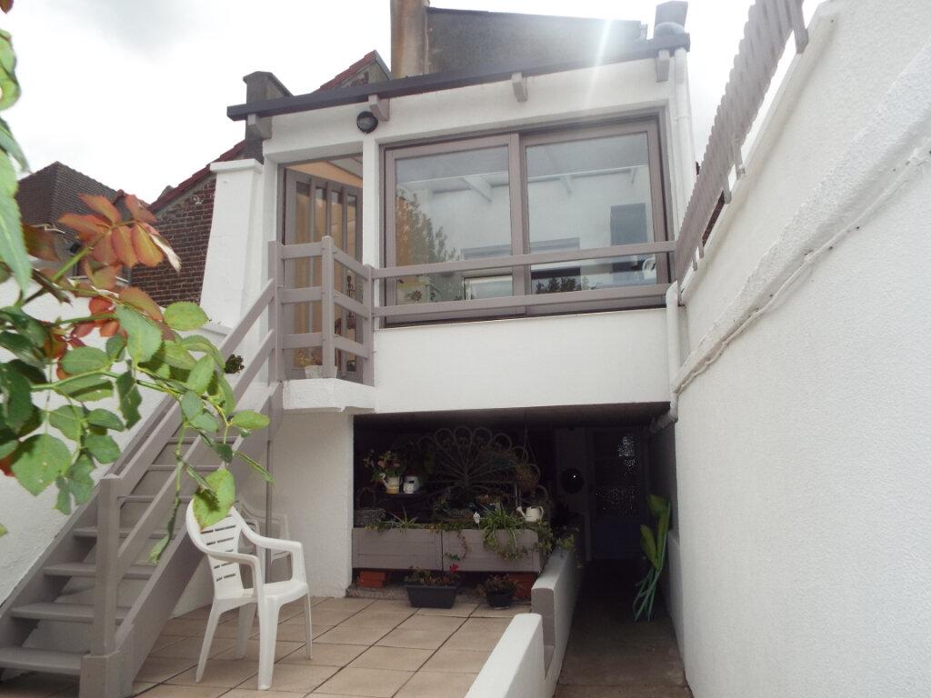 Maison à vendre 6 130m2 à Boulogne-sur-Mer vignette-7