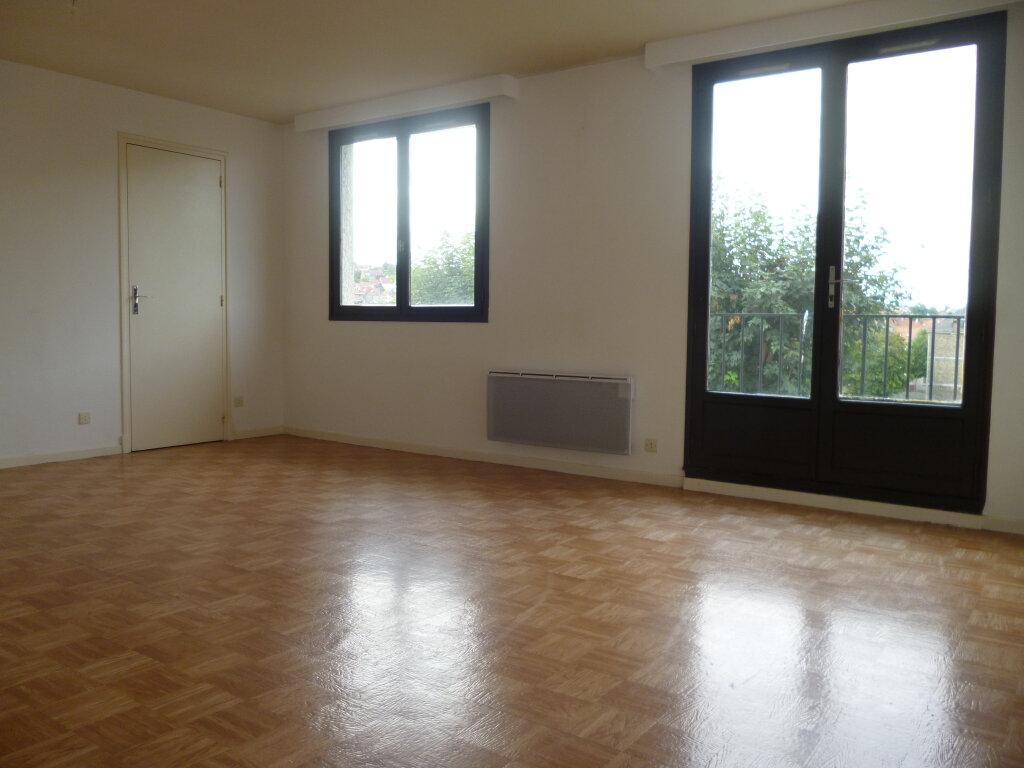 Appartement à vendre 4 80m2 à Boulogne-sur-Mer vignette-2