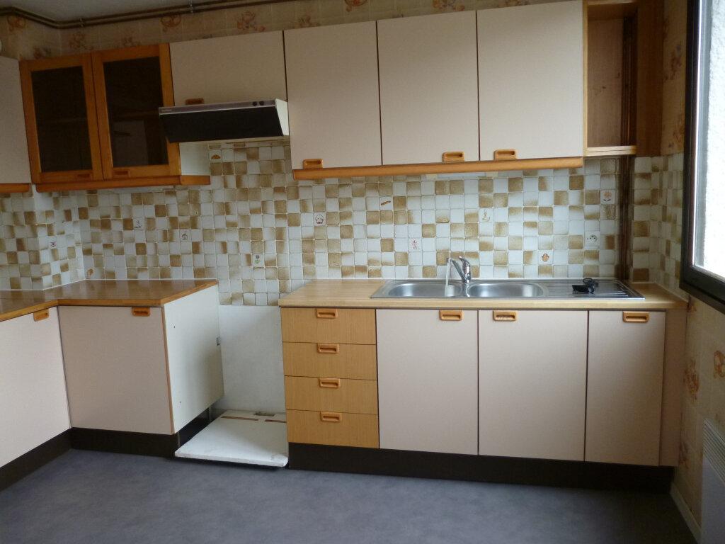 Appartement à vendre 4 80m2 à Boulogne-sur-Mer vignette-4
