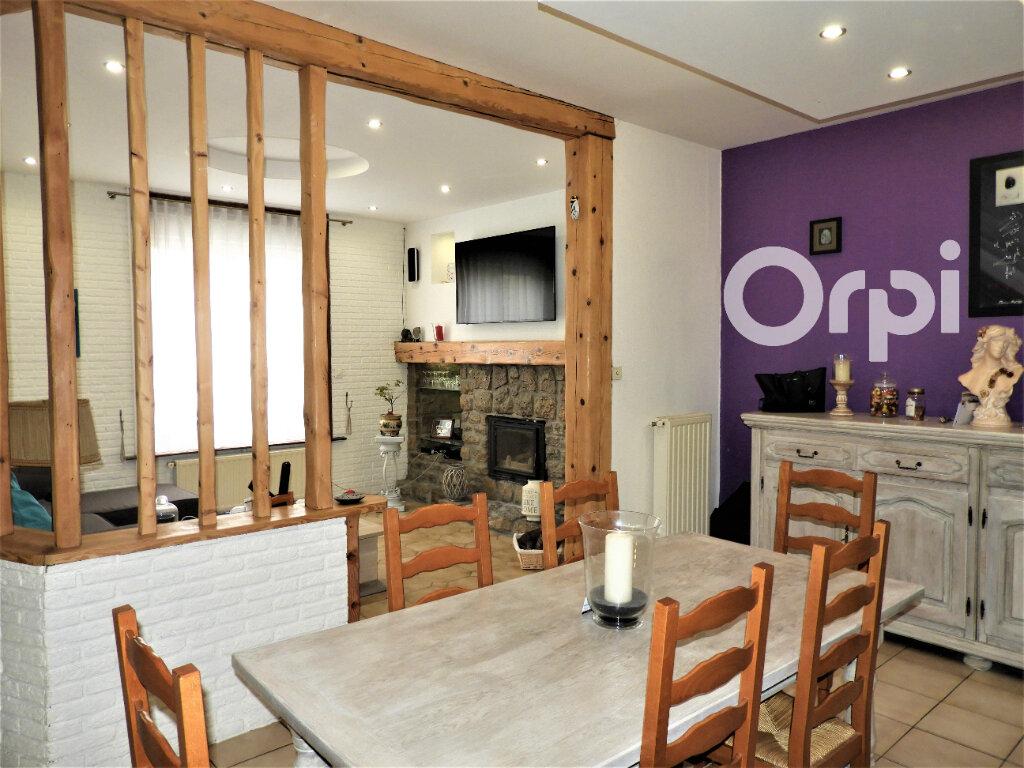 Maison à vendre 5 90m2 à Boulogne-sur-Mer vignette-1