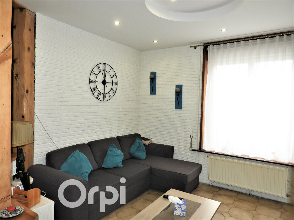 Maison à vendre 5 90m2 à Boulogne-sur-Mer vignette-2