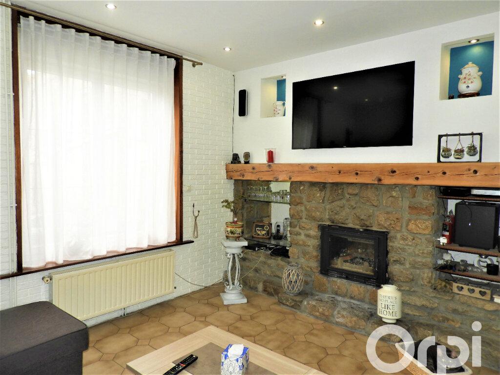Maison à vendre 5 90m2 à Boulogne-sur-Mer vignette-3