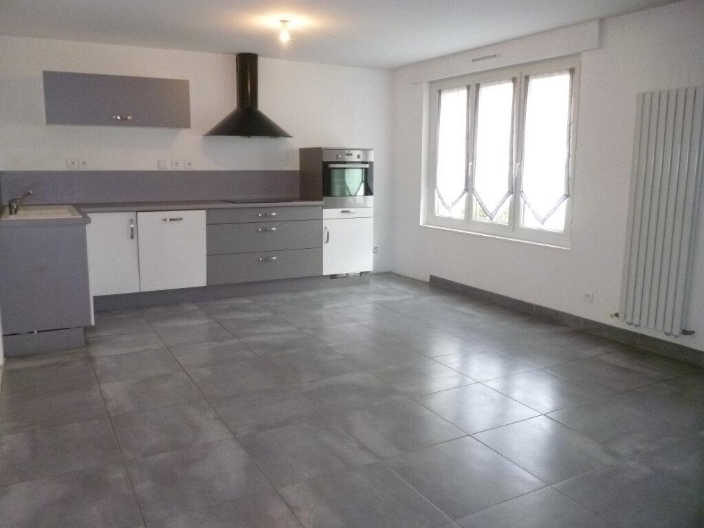 Maison à vendre 5 100m2 à Boulogne-sur-Mer vignette-1