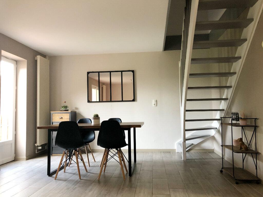 Maison à vendre 4 90m2 à Saint-Léonard vignette-1