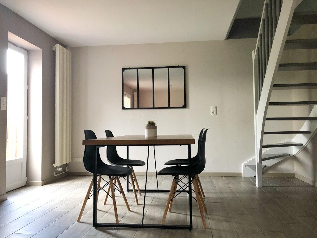 Maison à vendre 4 90m2 à Saint-Léonard vignette-4