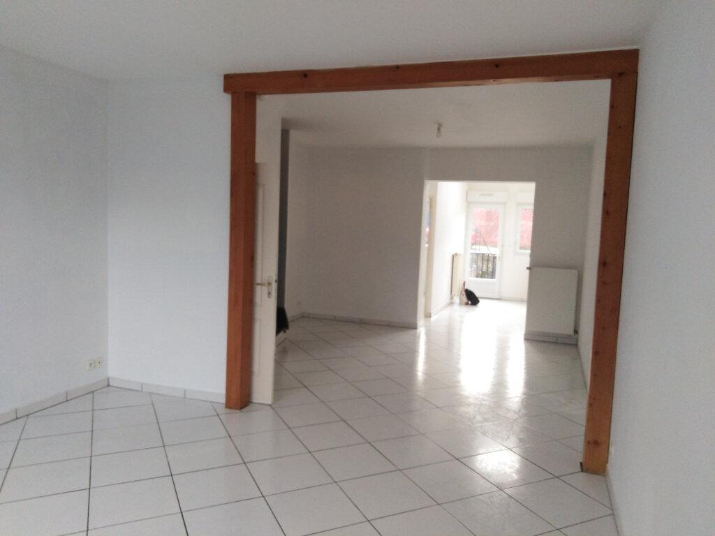 Maison à louer 3 78m2 à Mézidon-Canon vignette-4