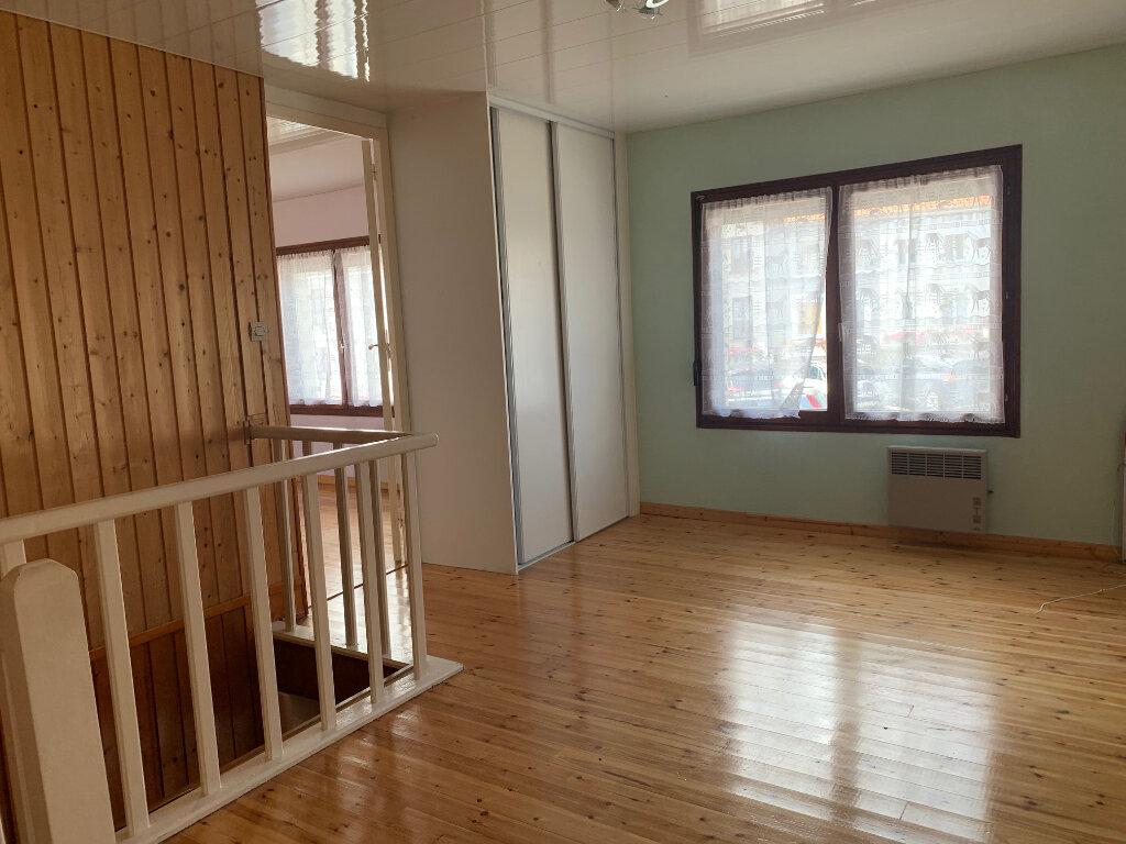 Maison à louer 3 95m2 à Samer vignette-3