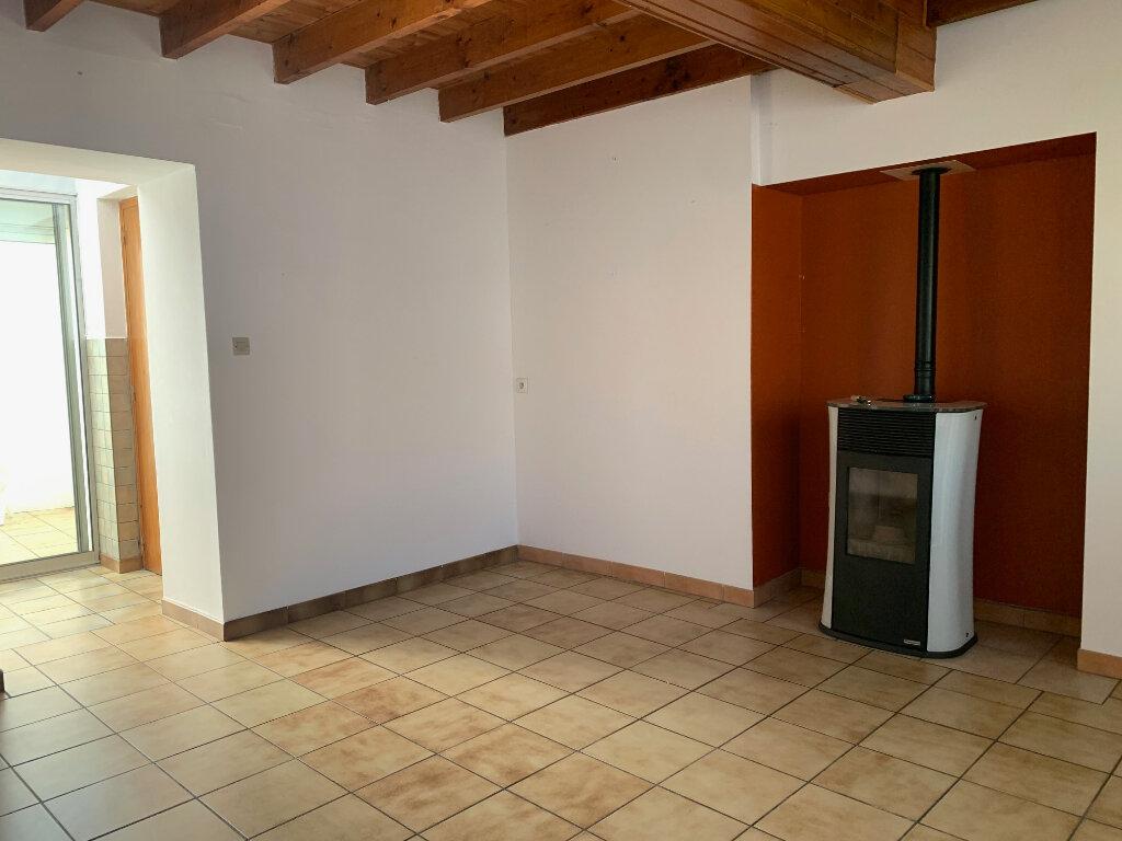 Maison à louer 3 95m2 à Samer vignette-5