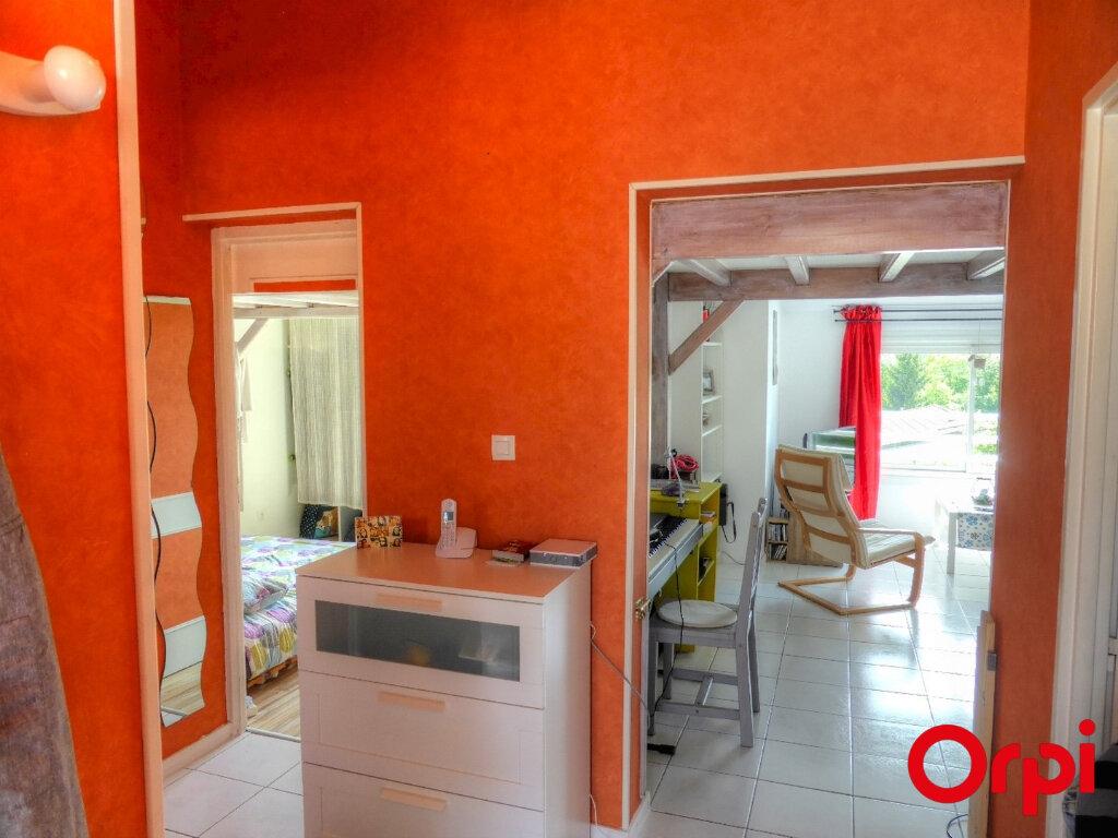Appartement à louer 2 51.96m2 à Villefontaine vignette-8