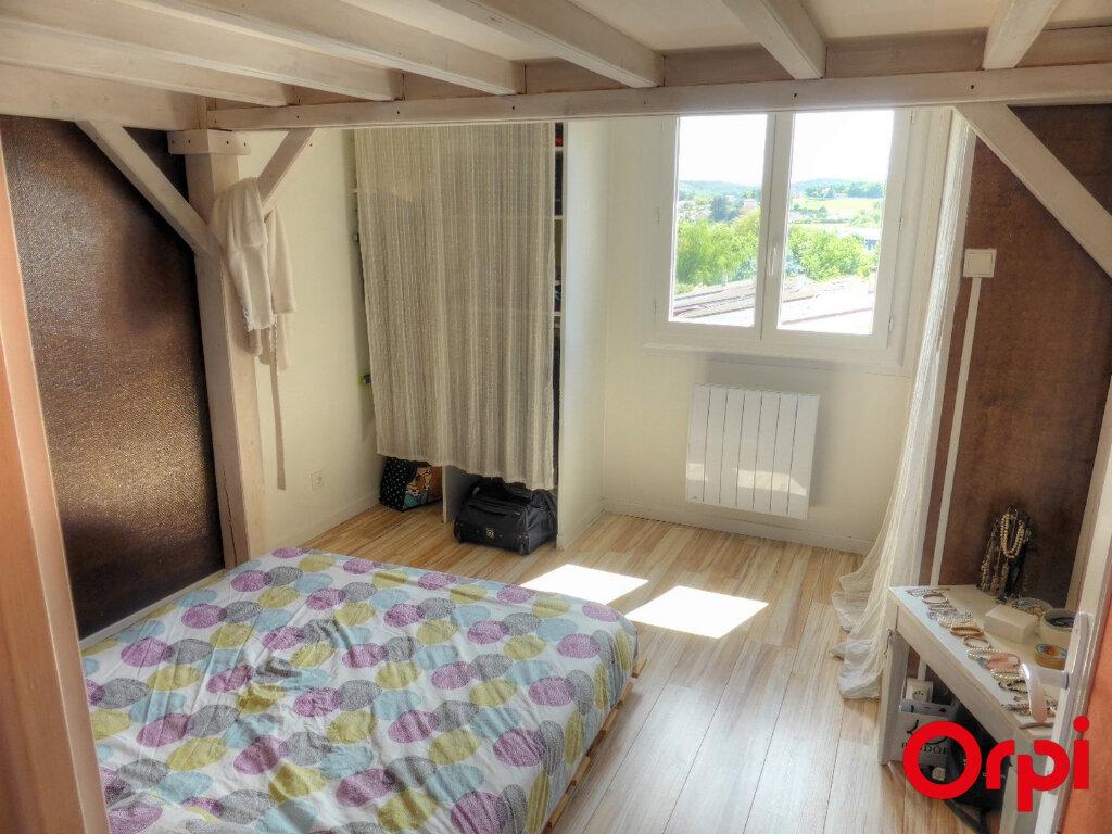 Appartement à louer 2 51.96m2 à Villefontaine vignette-11