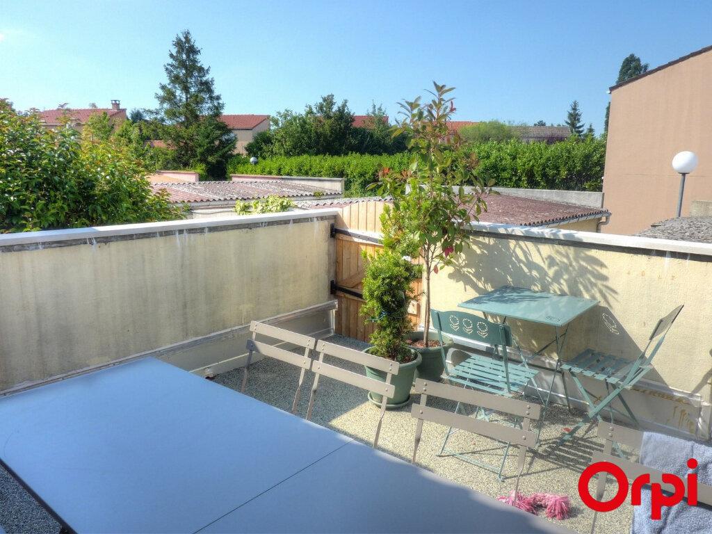 Appartement à louer 2 51.96m2 à Villefontaine vignette-14