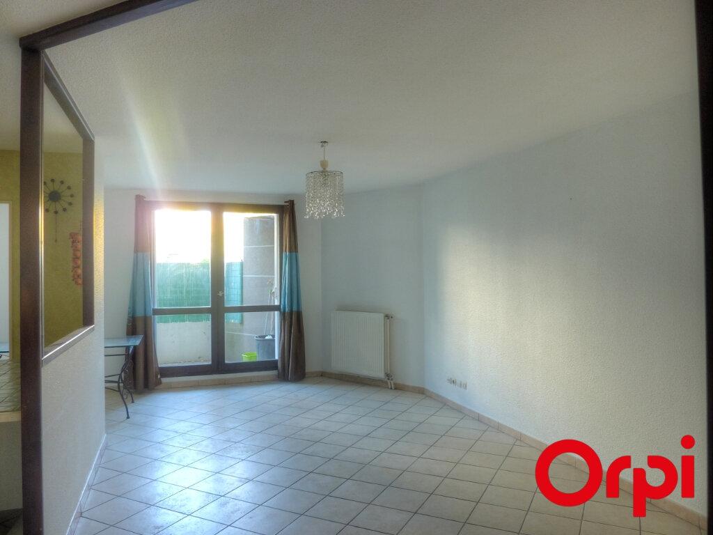 Appartement à louer 4 81.31m2 à L'Isle-d'Abeau vignette-1