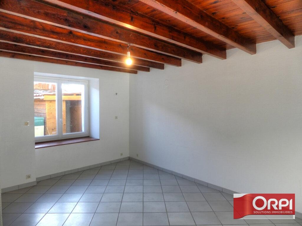 Maison à louer 3 82m2 à Frontonas vignette-6