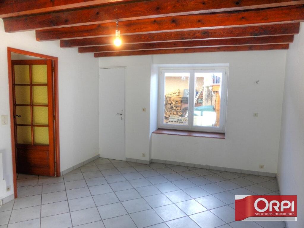 Maison à louer 3 82m2 à Frontonas vignette-7
