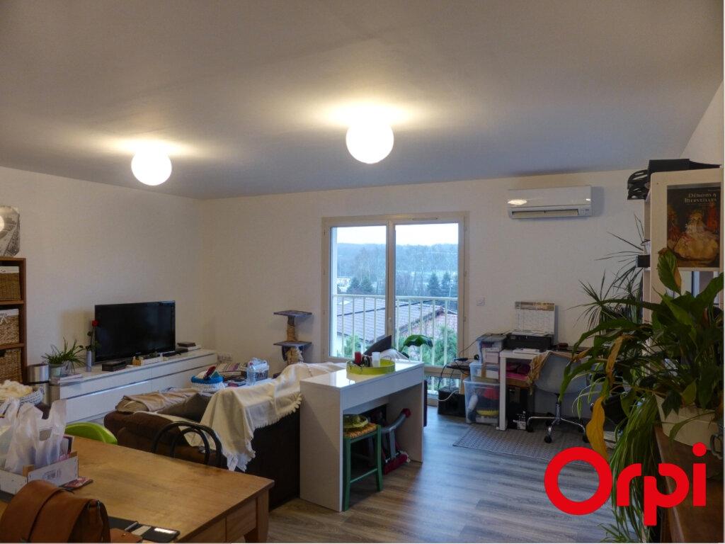 Appartement à louer 3 68m2 à L'Isle-d'Abeau vignette-2