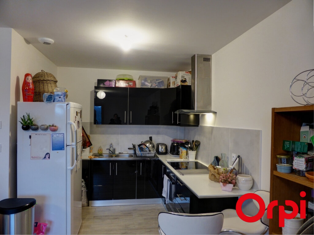 Appartement à louer 3 68m2 à L'Isle-d'Abeau vignette-4