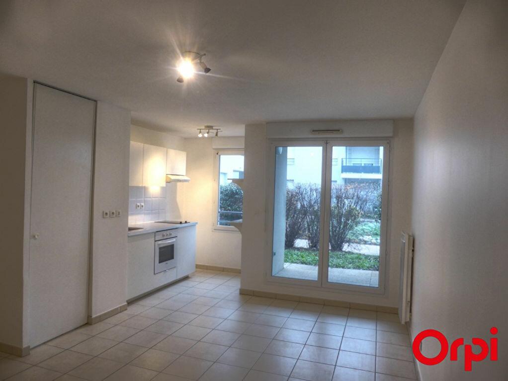 Appartement à louer 3 50.96m2 à La Verpillière vignette-2