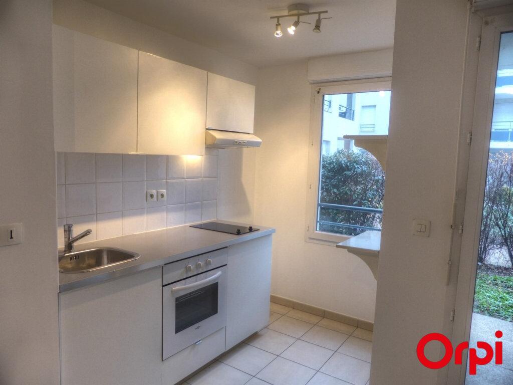 Appartement à louer 3 50.96m2 à La Verpillière vignette-3