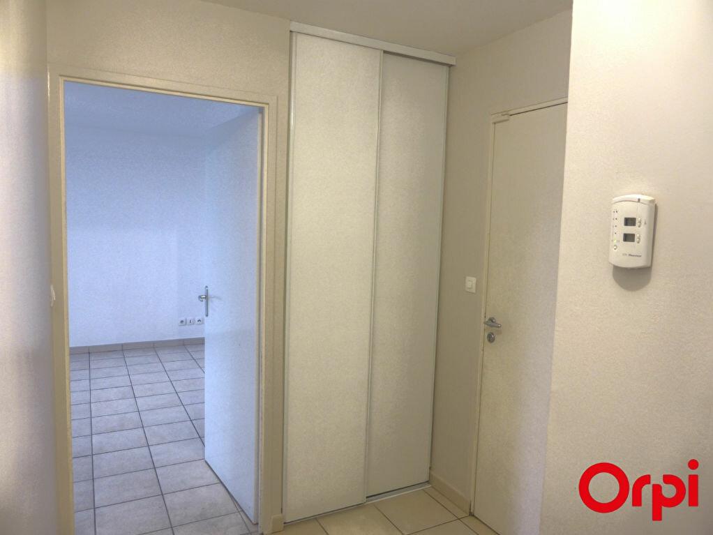 Appartement à louer 3 50.96m2 à La Verpillière vignette-7