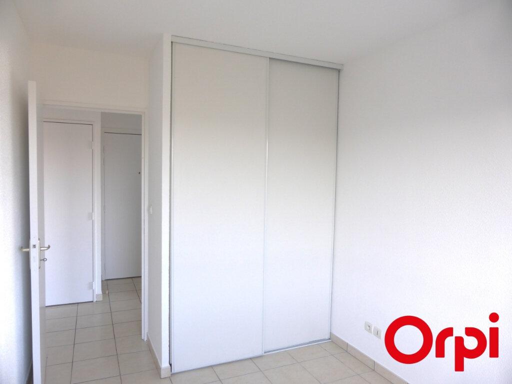 Appartement à louer 3 54m2 à Villefontaine vignette-7