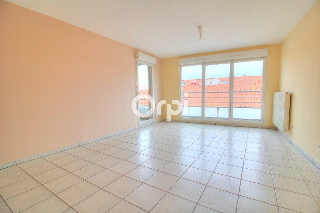 Appartement à vendre 2 43m2 à Meyzieu vignette-1