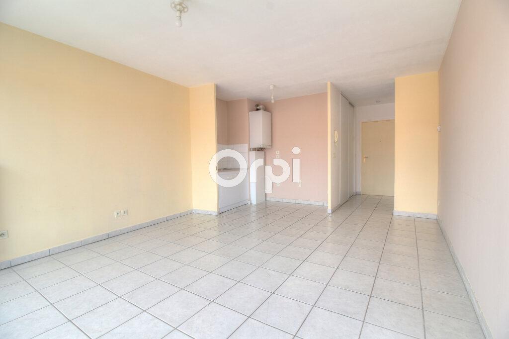 Appartement à vendre 2 43m2 à Meyzieu vignette-2