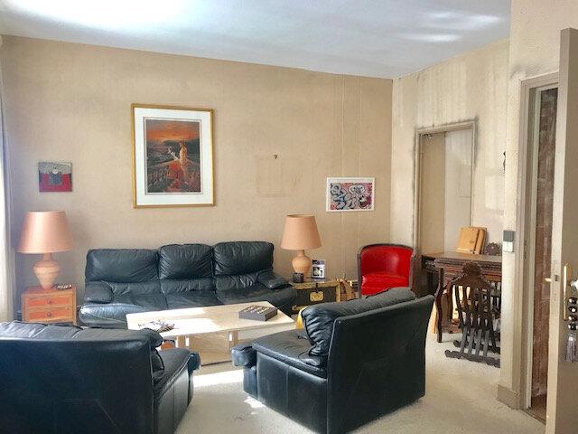 Appartement à vendre 2 49m2 à Boulogne-Billancourt vignette-3
