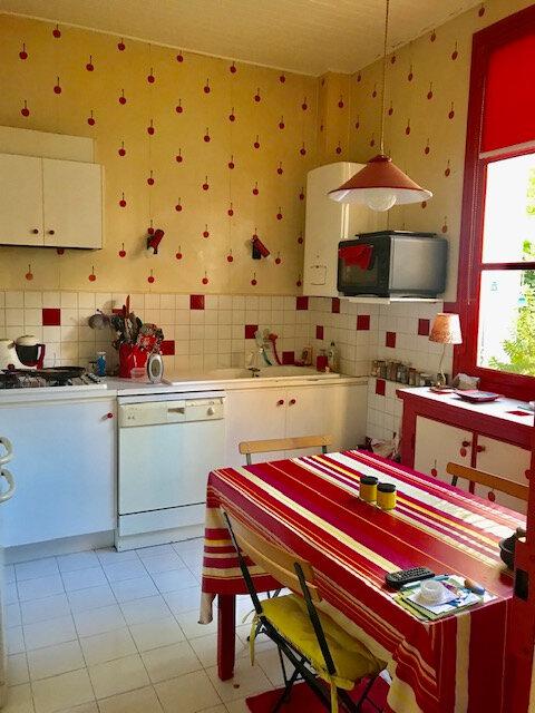 Appartement à vendre 2 49m2 à Boulogne-Billancourt vignette-4