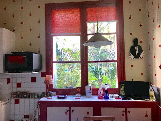 Appartement à vendre 2 49m2 à Boulogne-Billancourt vignette-5