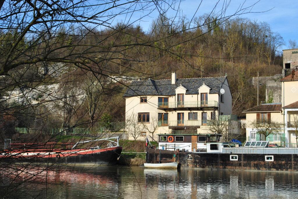 Maison à vendre 6 165m2 à Moret-sur-Loing vignette-1