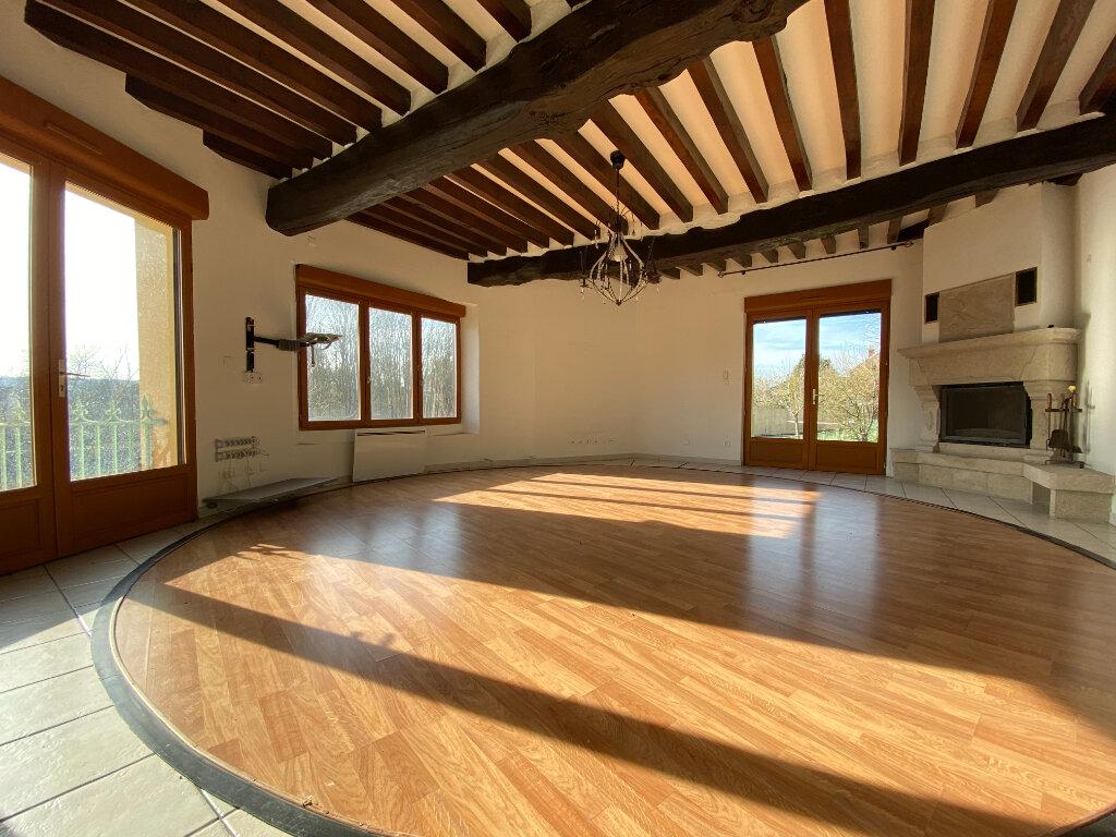 Maison à vendre 6 165m2 à Moret-sur-Loing vignette-3