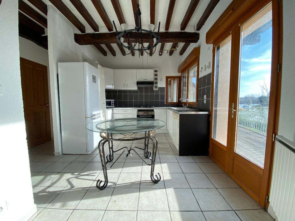 Maison à vendre 6 165m2 à Moret-sur-Loing vignette-4