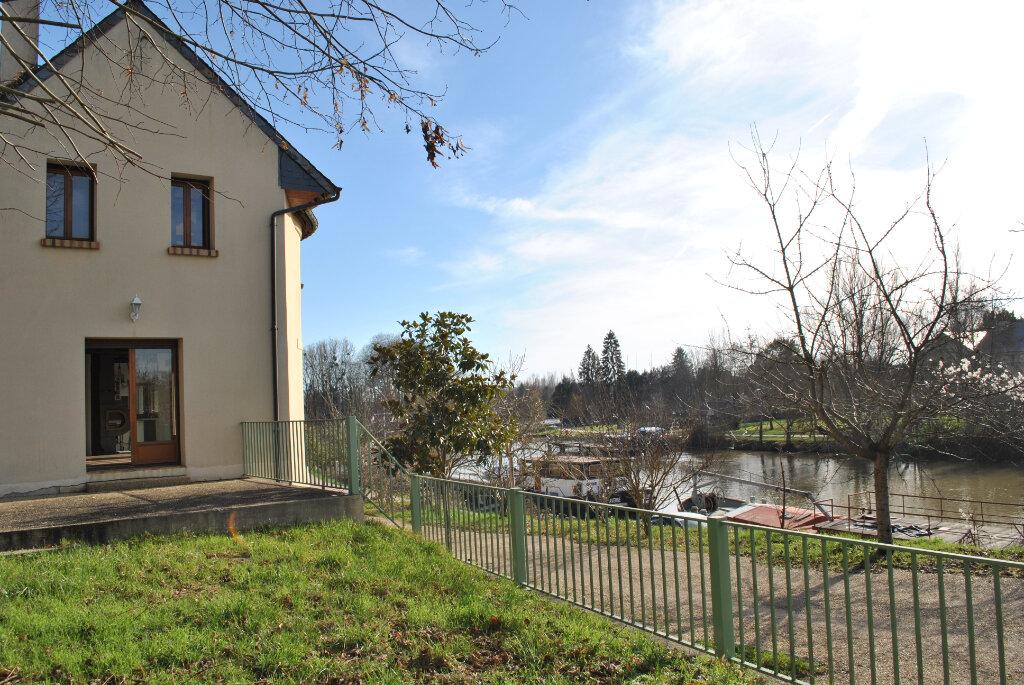 Maison à vendre 6 165m2 à Moret-sur-Loing vignette-5