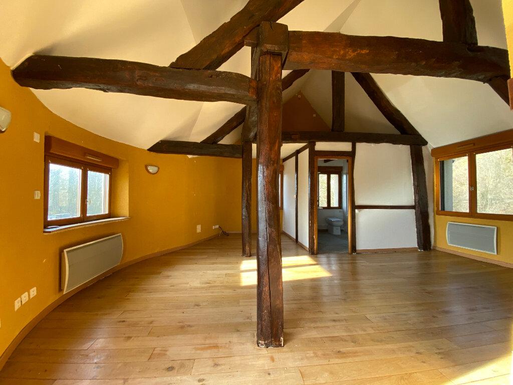 Maison à vendre 6 165m2 à Moret-sur-Loing vignette-8