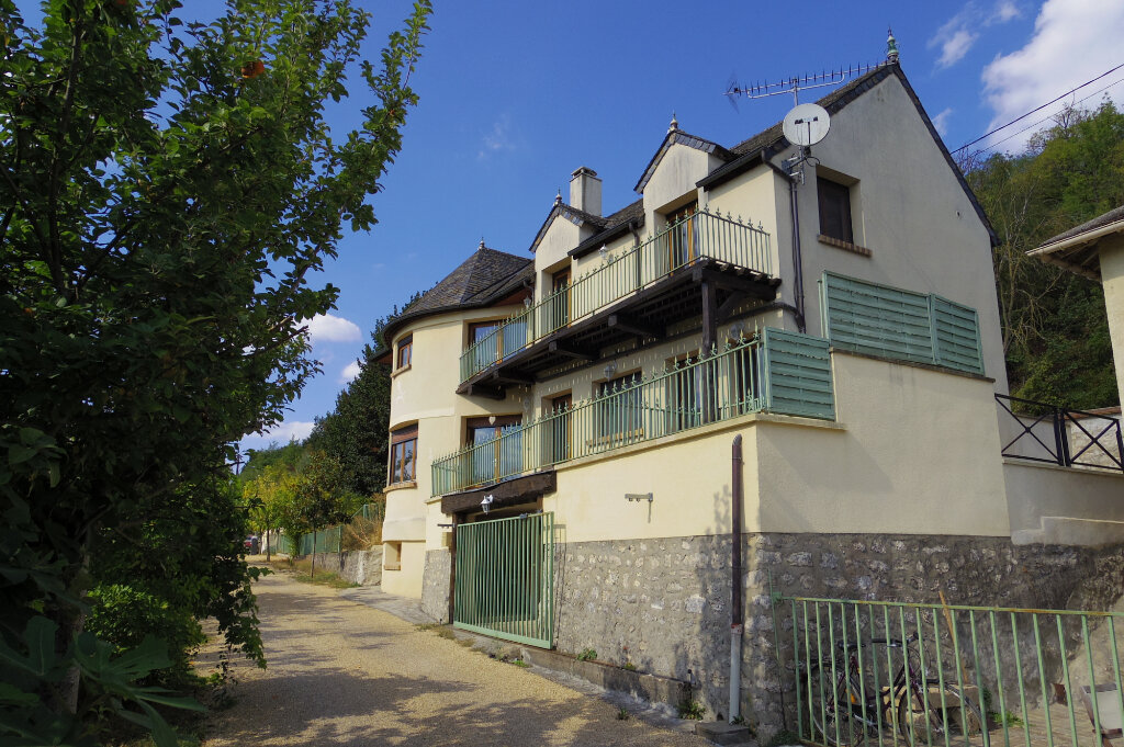 Maison à vendre 6 165m2 à Moret-sur-Loing vignette-11