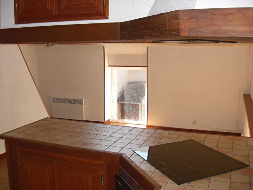 Appartement à louer 1 20m2 à Champagne-sur-Seine vignette-4