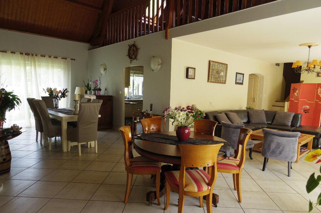 Maison à vendre 7 220m2 à Moret-sur-Loing vignette-2