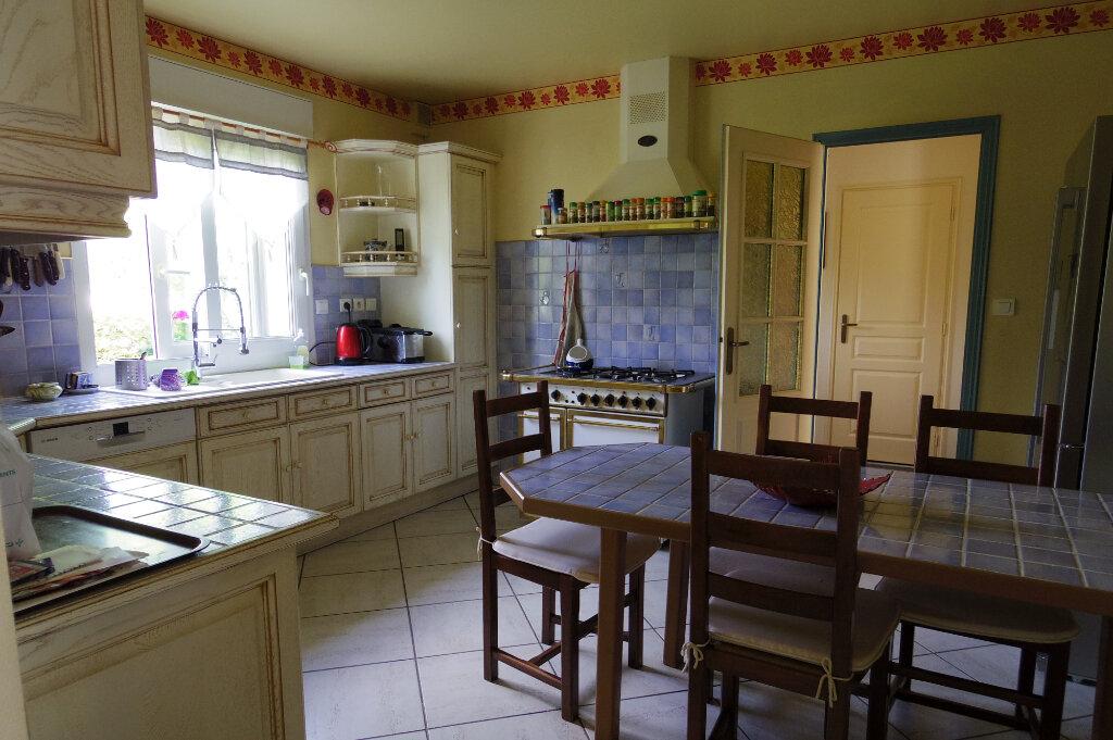 Maison à vendre 7 220m2 à Moret-sur-Loing vignette-3