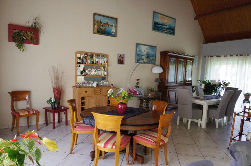 Maison à vendre 7 220m2 à Moret-sur-Loing vignette-4