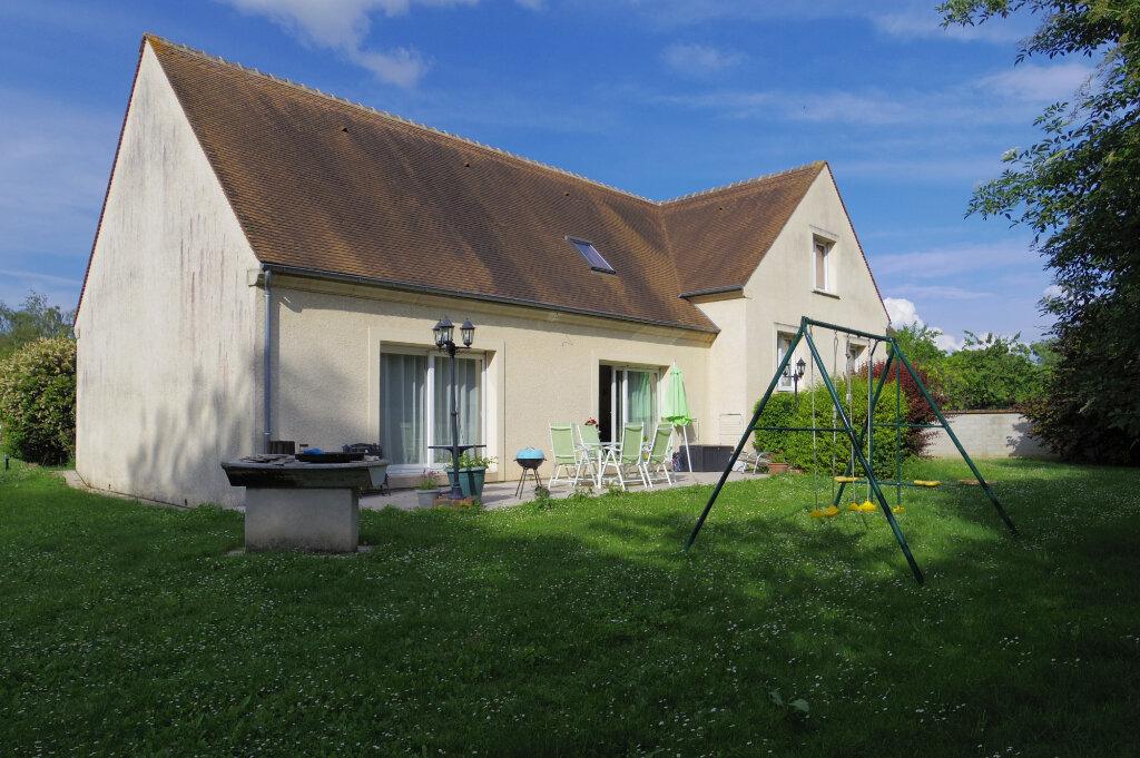 Maison à vendre 7 220m2 à Moret-sur-Loing vignette-14
