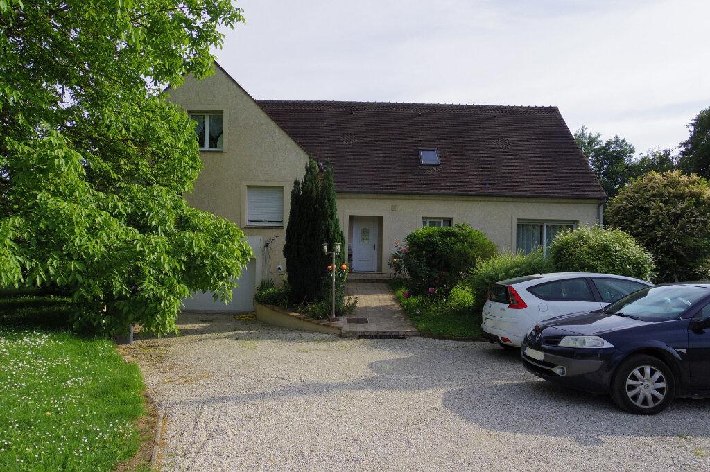 Maison à vendre 7 220m2 à Moret-sur-Loing vignette-15