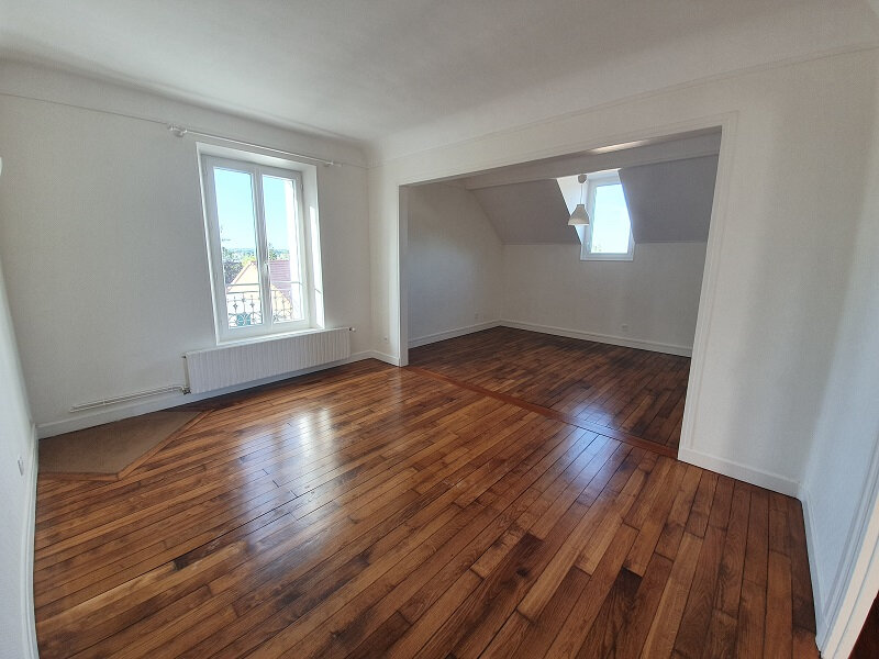Appartement à louer 4 90m2 à Veneux-les-Sablons vignette-1