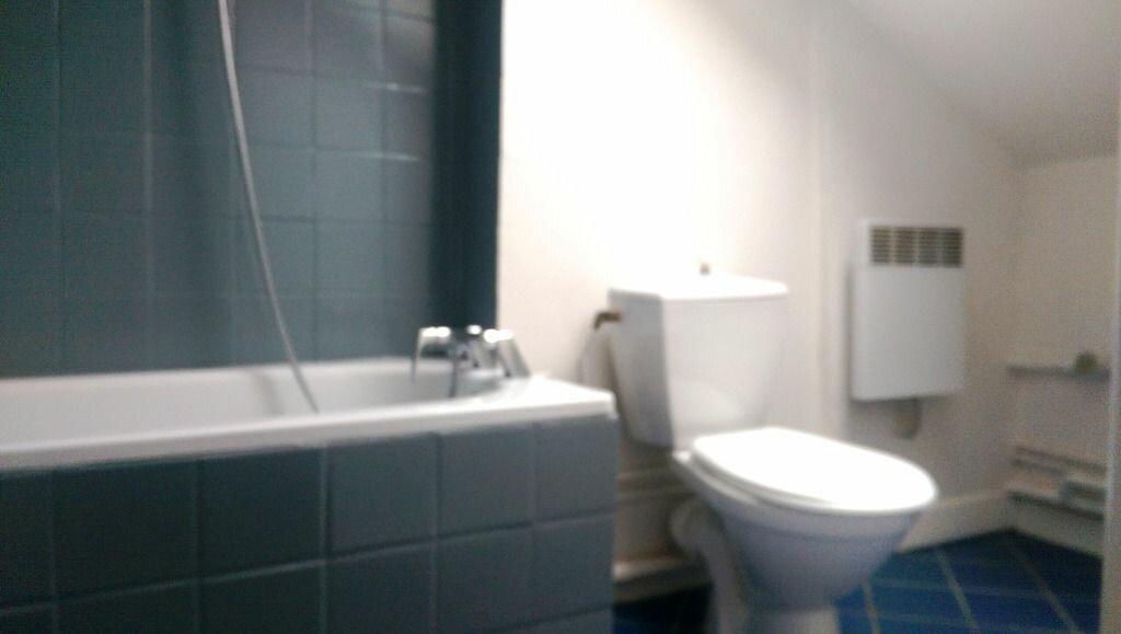 Appartement à louer 1 18.8m2 à Champagne-sur-Seine vignette-2