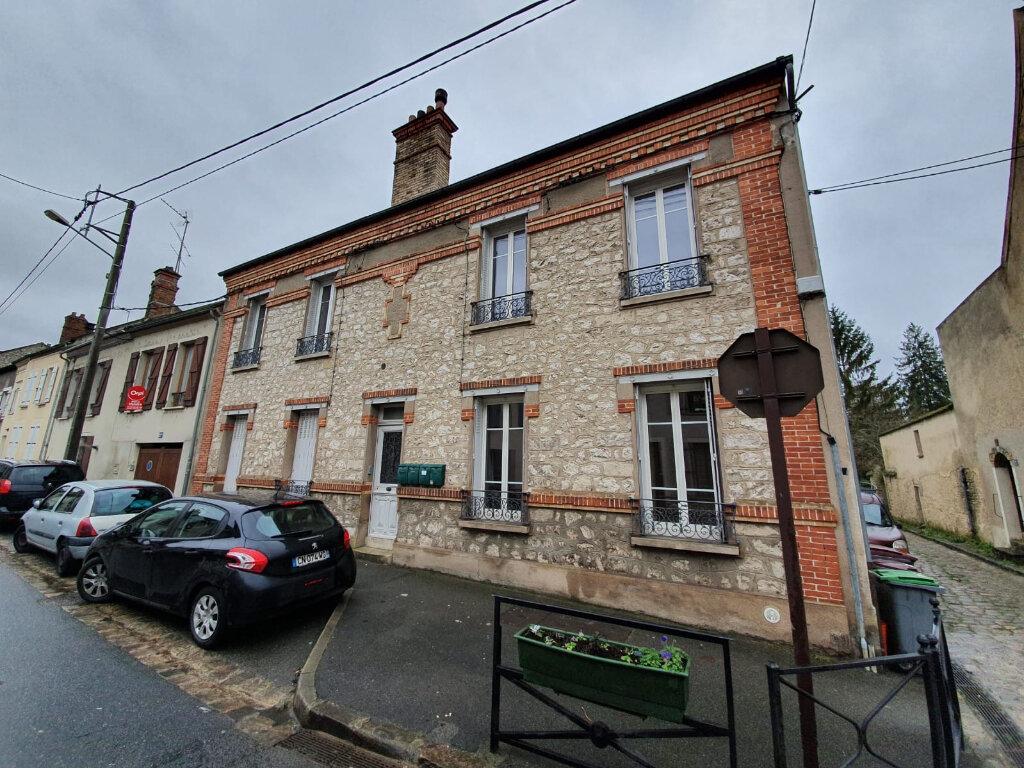 Appartement à louer 2 38m2 à Moret-sur-Loing vignette-7