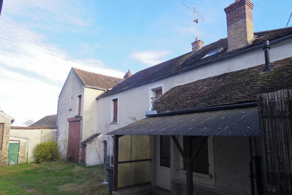 Maison à vendre 4 131m2 à Veneux-les-Sablons vignette-1